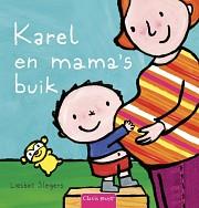 Karel en mama's buik