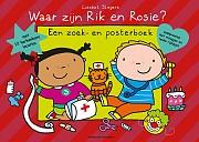 Waar zijn Rik en Rosie?